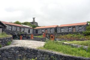 Hotel Os Moinhos, Ilha de São Jorge
