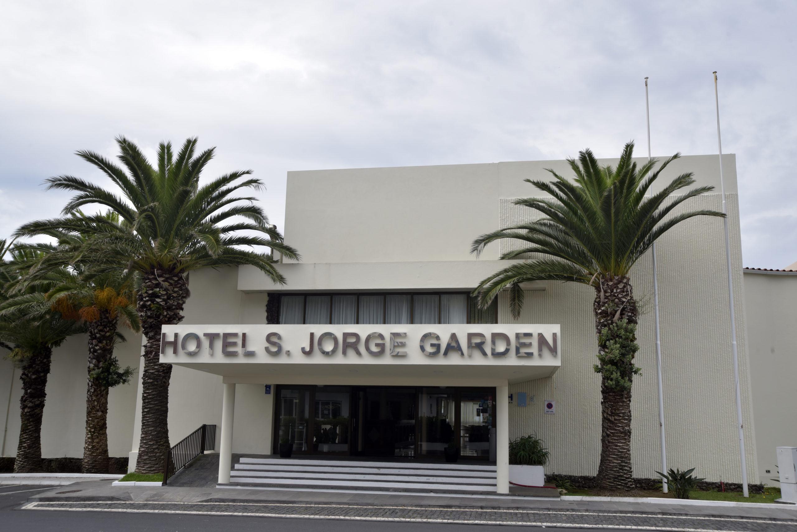 Hotel São Jorge, Ilha de São Jorge