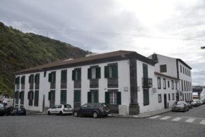 Hotel Soares Neto, Ilha de São Jorge