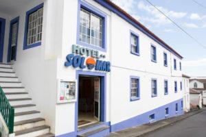 Hotel Solmar, Ilha de São Jorge