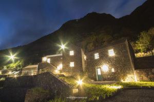 Abrigo da Cascata, Ilha de São Jorge