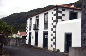 Casa da Ermida, Ilha de São Jorge