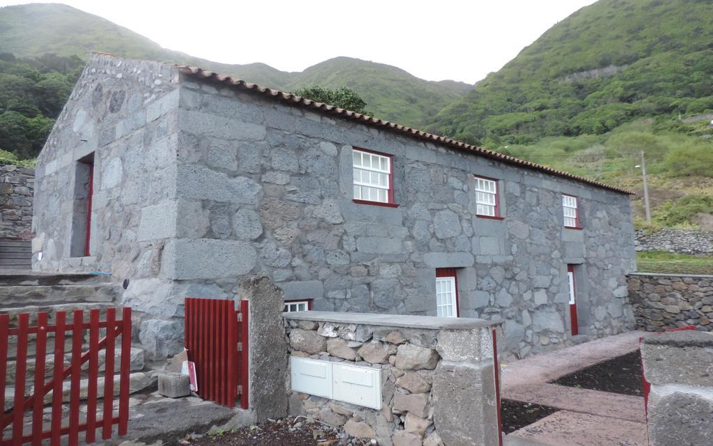Casa dos Vimes, Ilha de São Jorge