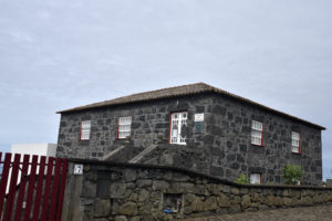 Quinta das Figueiras, Ilha de São Jorge