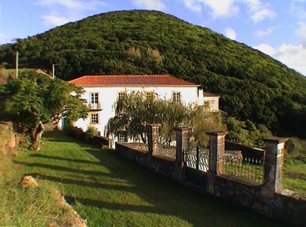 Quinta de São Pedro, Ilha de São Jorge