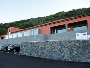 Azores youth Hostel Ilha de São Jorge
