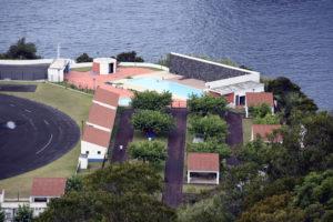 Parque de Campismo das Velas, Ilha de São Jorge
