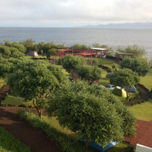 Parque de Campismo da Calheta, Ilha de São Jorge