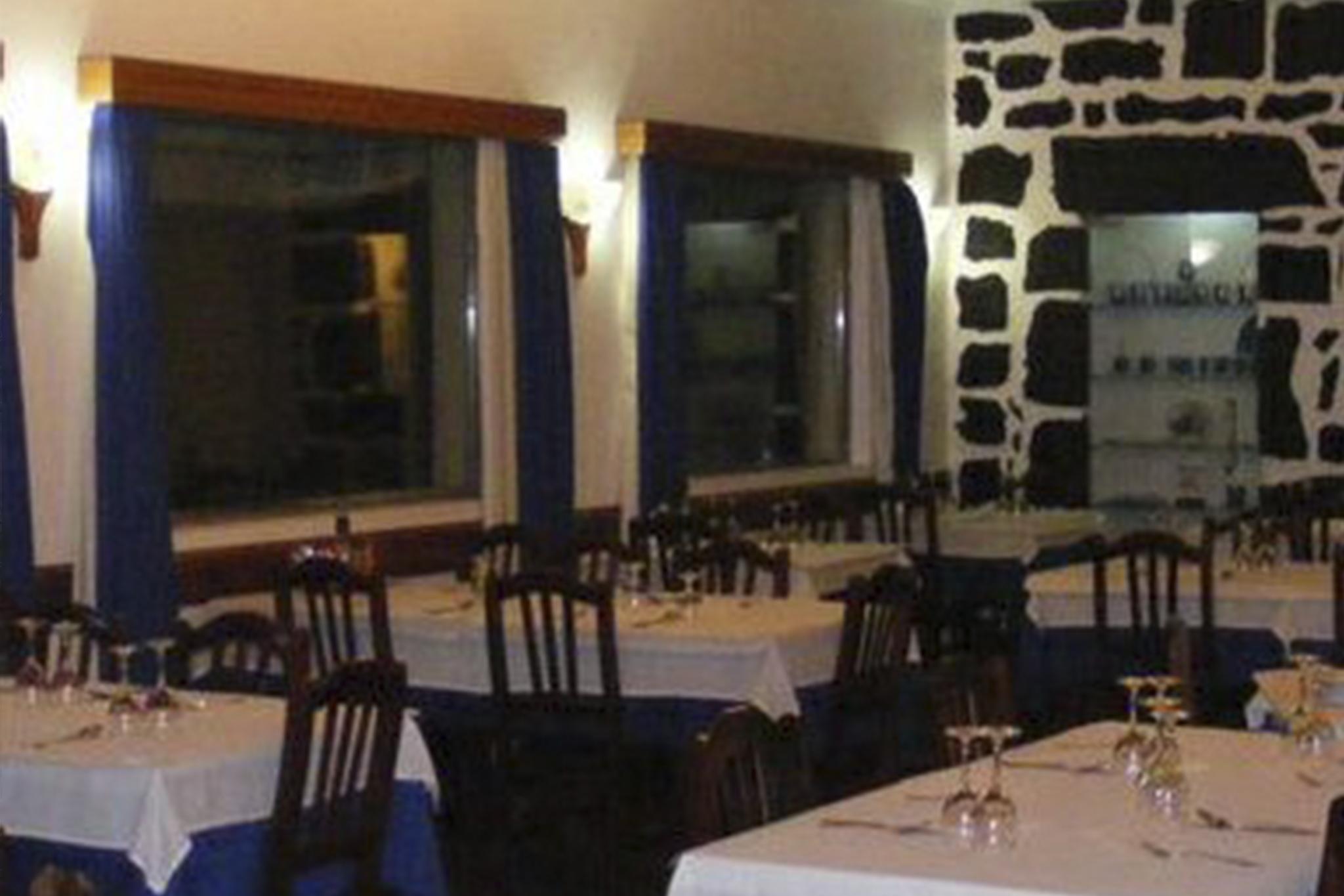 Restaurante Amigos, Explore São Jorge