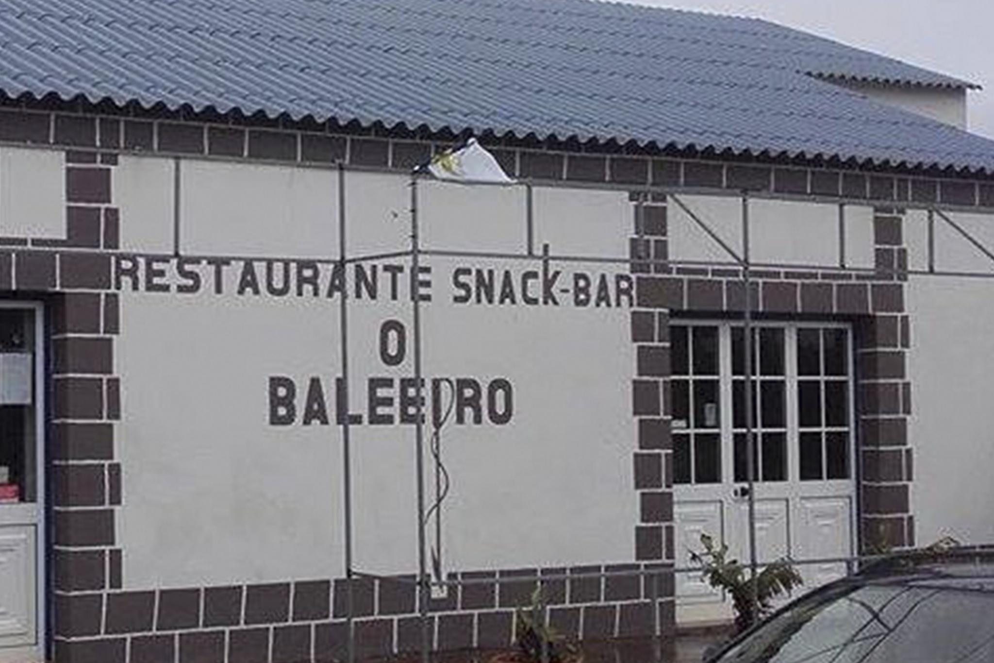 Restaurante O Baleeiro, Explore São Jorge