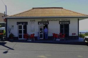 Café, Restaurante Central, Explore São Jorge