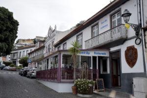 Café Flor do Jardim, Explore São Jorge