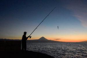 Experiência Pesca, ilha de São Jorge